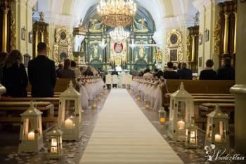 Ślub i wesele od A do Z - LuxParty, Wedding planner Łódź