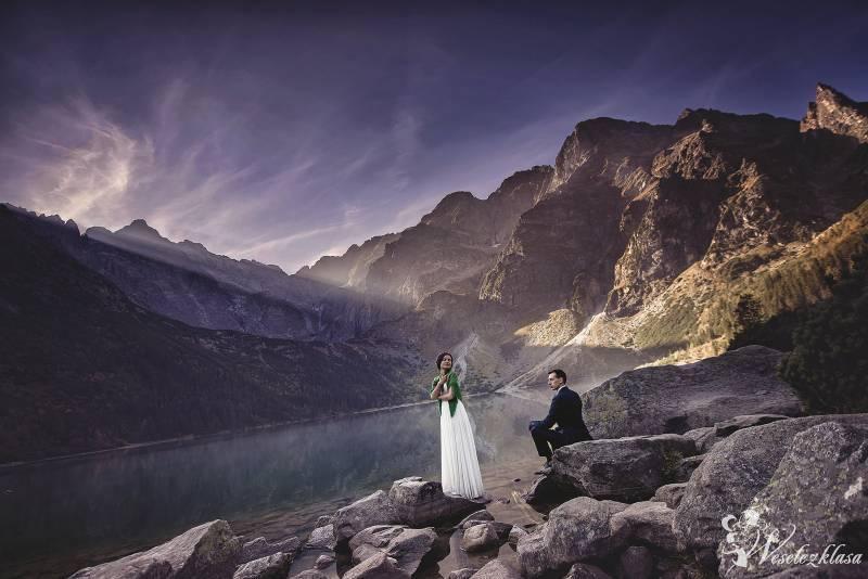 Adrian.Sz - weddings, Jordanów - zdjęcie 1