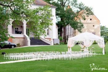 Organizacja ślubu i wesela, dekoracje ślubne, Wedding planner Wąsosz
