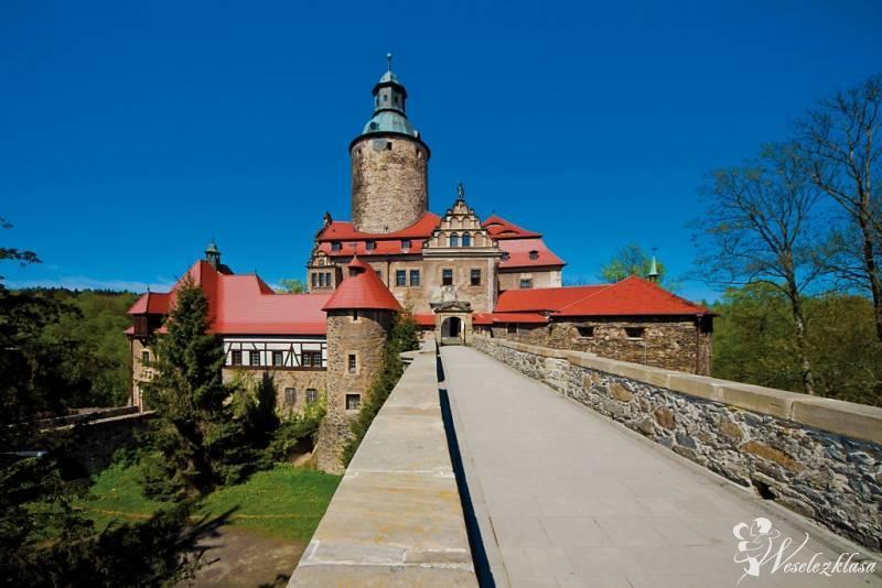 Zamek Czocha, Sucha - zdjęcie 1