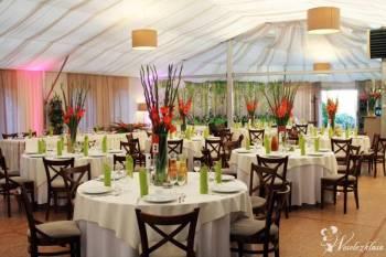 Hotel Kama Park, Sale weselne Pniewy