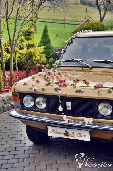 Fiat 125p do ślubu!, Żywiec - zdjęcie 1