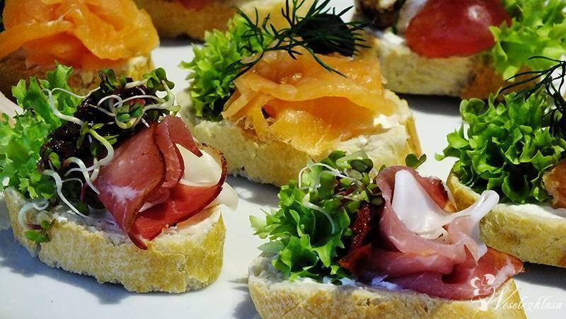 Pomidor catering - , Krakow - zdjęcie 1
