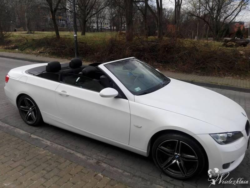 Cabrio do ślubu - piękne BMW, Katowice - zdjęcie 1