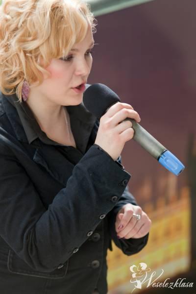 Śpiew na ślub kościelny, cywilny- wokalistka Ela Wolińska - napisz, Lublin - zdjęcie 1