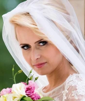 Beauty Back Up Wizażystka , Makijaż ślubny, uroda Pabianice