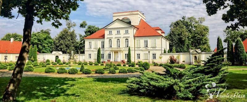 Hotel Pałac Ossolińskich Conference & SPA, Sokołów Podlaski - zdjęcie 1