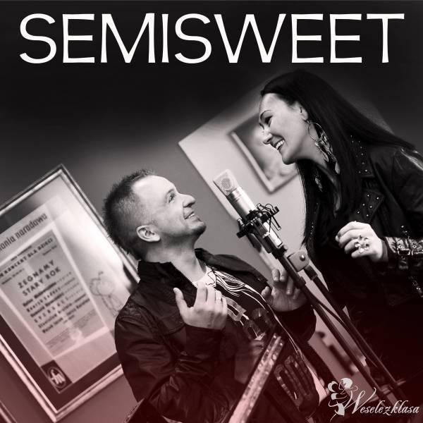 Muzyka na ślub, śpiew, oprawa wokalna,kompletna oprawa ślubu SemiSweet, Gdańsk - zdjęcie 1