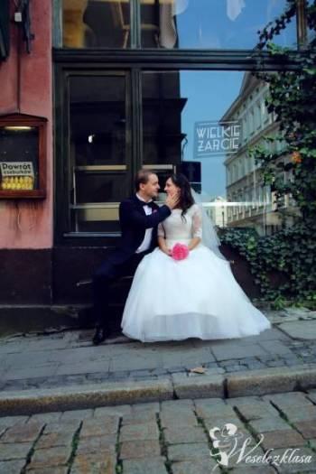 ArtFoto Fotografia i filmowanie, DRON, fotobudka!, Fotograf ślubny, fotografia ślubna Śmigiel