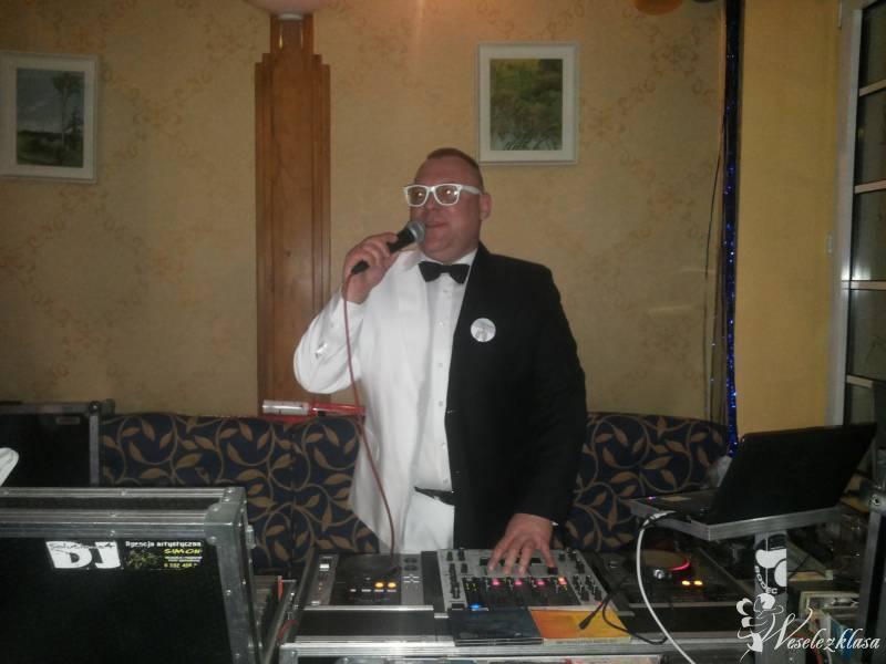 DJ Wodzirej Simon, Pabianice - zdjęcie 1