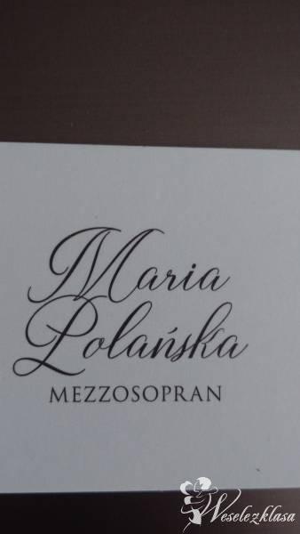 Śpiew klasyczny na ślubie!, Oprawa muzyczna ślubu Wolbrom