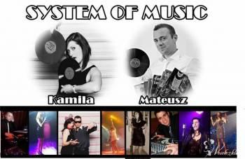 Najlepszy DJ na wesele! SYSTEM OF MUSIC : DJ na wesele+ WOKALISTKA, DJ na wesele Oleśnica