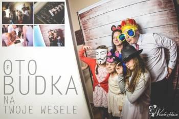 Fotobudka na Twoje wesele, Fotobudka, videobudka na wesele Pruchnik