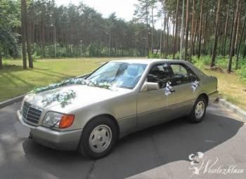 Samochód do ślubu Mercedes s klasa, Samochód, auto do ślubu, limuzyna Jabłonowo Pomorskie