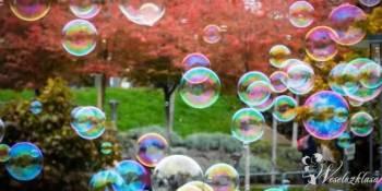 Bańki mydlane Kraina fantazji, Balony, bańki mydlane Szczuczyn