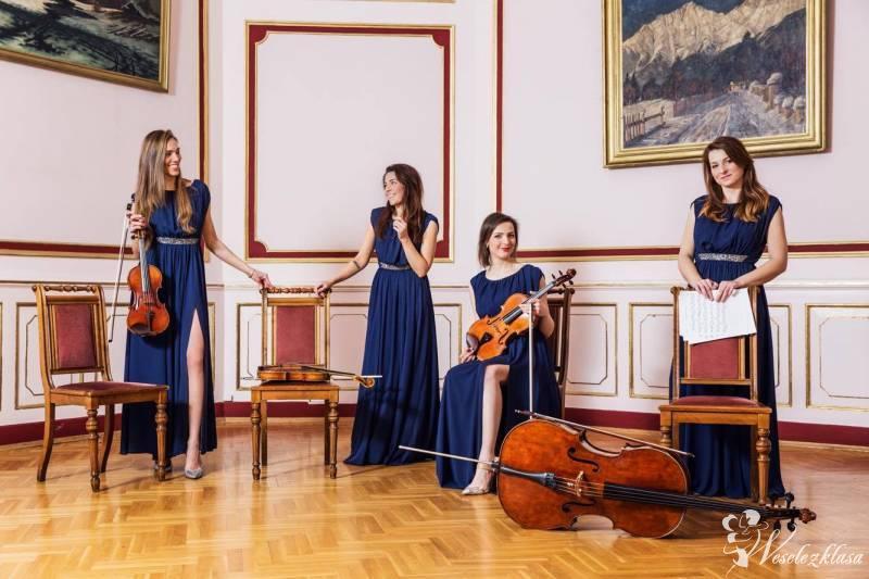 Kwartet smyczkowy na ślub i wesele, Katowice - zdjęcie 1