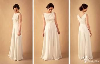 Suknie ślubne , Salon sukien ślubnych Luboń