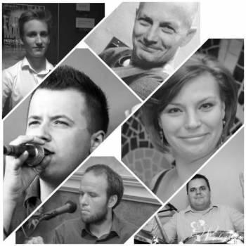 Zespół muzyczny NOCNY DYŻUR - największe przeboje wyłącznie na żywo, Zespoły weselne Strzelno