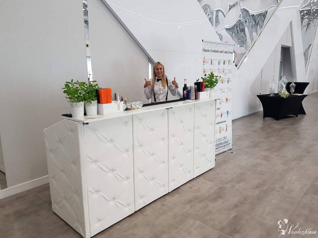 BARMAN NA WESELE ! POKAZ BARMAŃSKI ! DRINK BAR COCKTAILS !, Tomaszów Mazowiecki - zdjęcie 1
