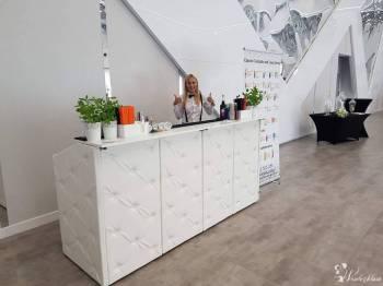 BARMAN NA WESELE ! POKAZ BARMAŃSKI ! DRINK BAR COCKTAILS !, Barman na wesele Zelów