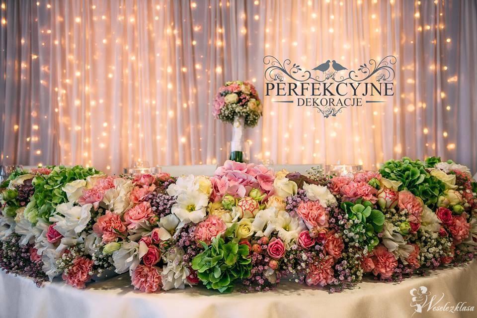 Perfekcyjne Dekoracje zadbamy o Waszą uroczystość!, Świdnica - zdjęcie 1