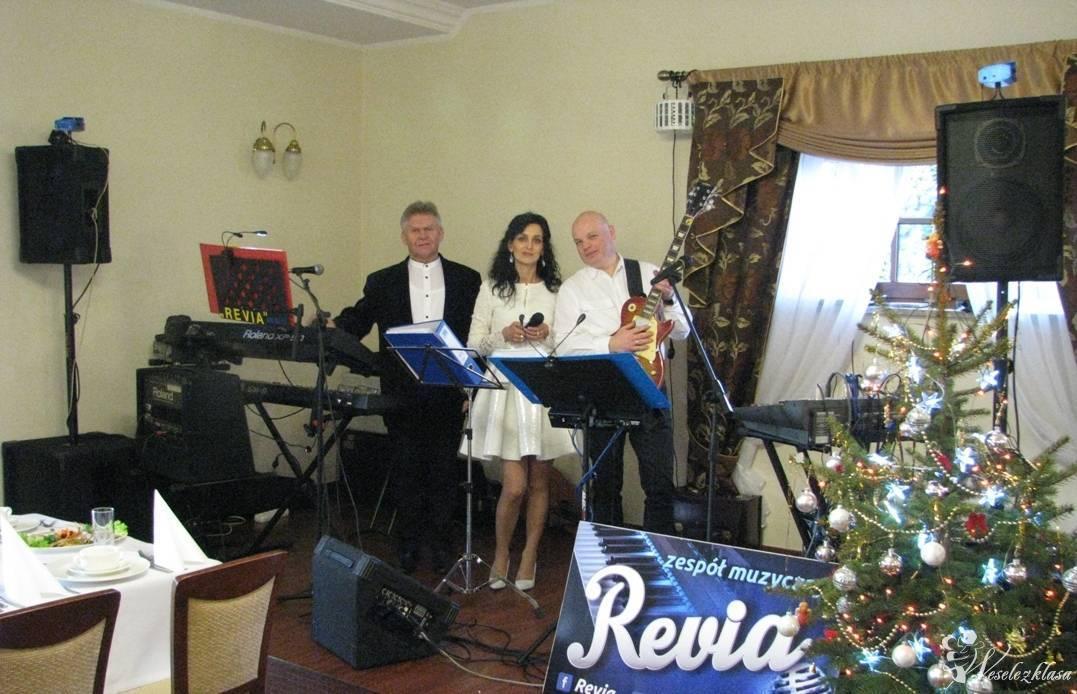 Revia - bale, wesela, imprezy okolicznościowe, Ciechanów - zdjęcie 1