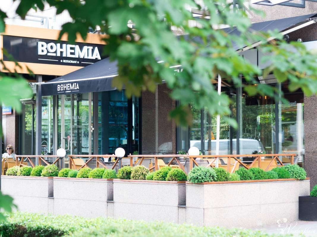 Bohemia Restaurant, Warszawa - zdjęcie 1