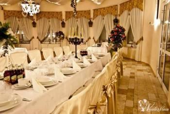 Restauracja Joanna, Sale weselne Olesno