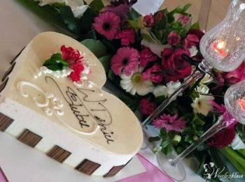 Sala Bankietowa Poranna Rosa, Sale weselne Tuchola