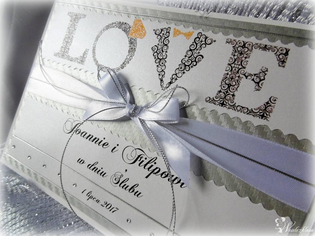 Finesse Zaproszenia ślubne i dodatki weselne, Gniezno - zdjęcie 1
