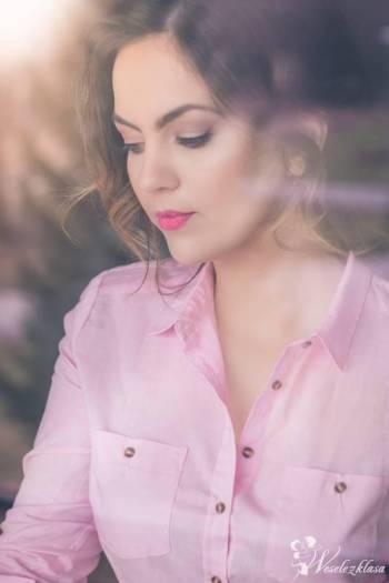 Studio wizażu La Rosa zaprasza na makijaże, Makijaż ślubny, uroda Krosno