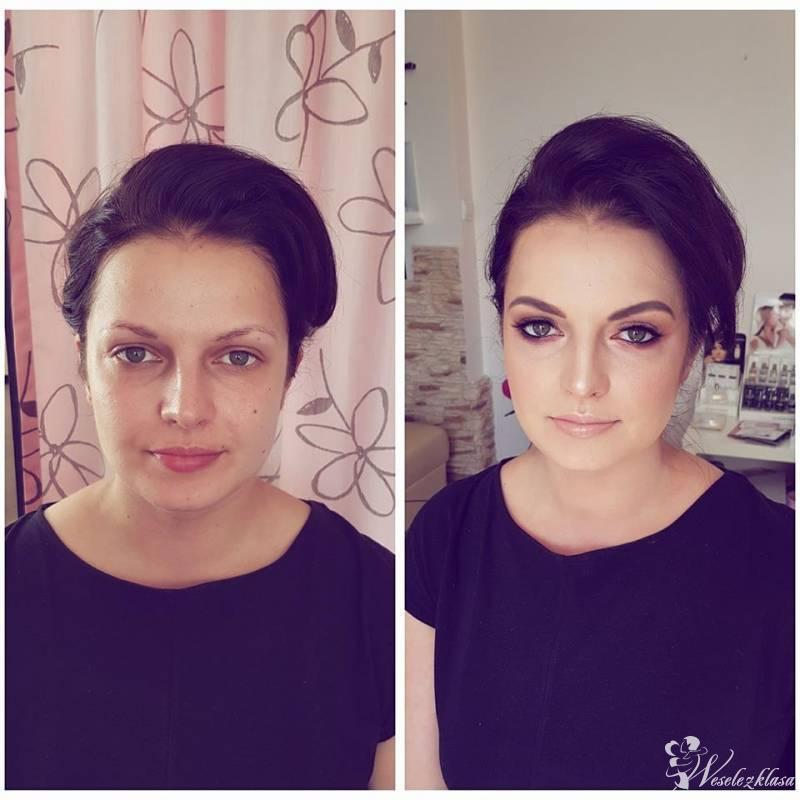 Makijaż ślubny i okolicznosciowy, Grajewo - zdjęcie 1