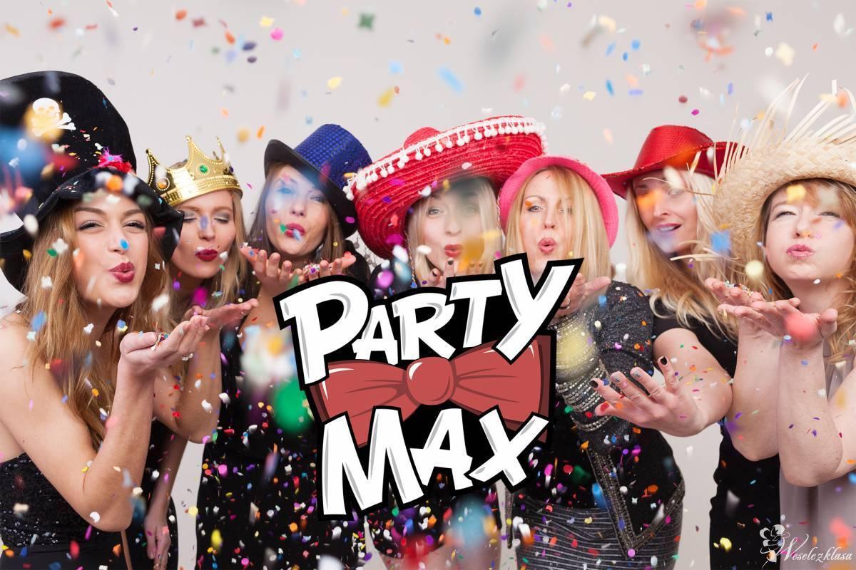 PARTYMAX - Fotobudka na maxa!, Olkusz - zdjęcie 1