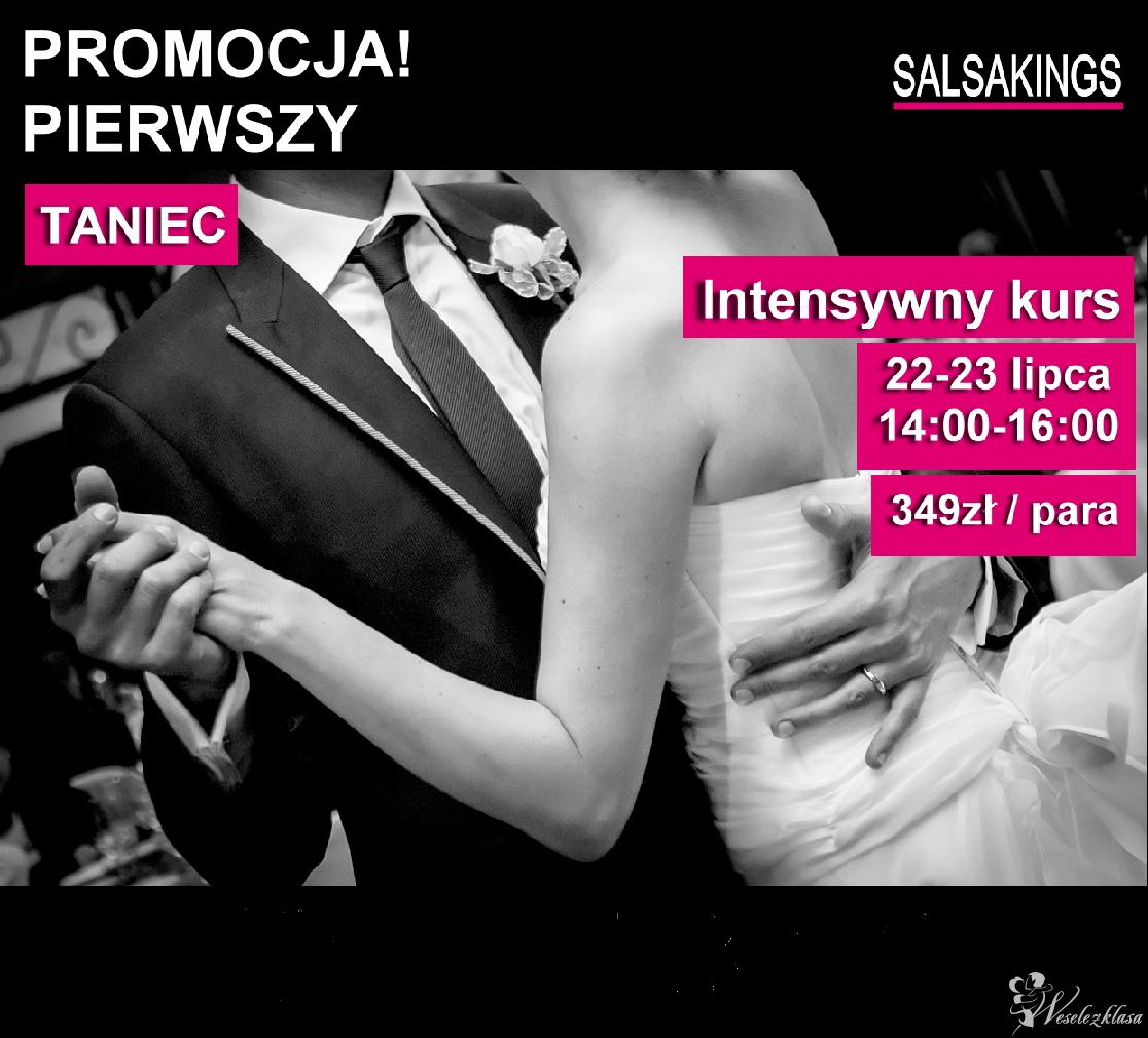 Pierwszy taniec w Salsa Kings!, Gdynia - zdjęcie 1