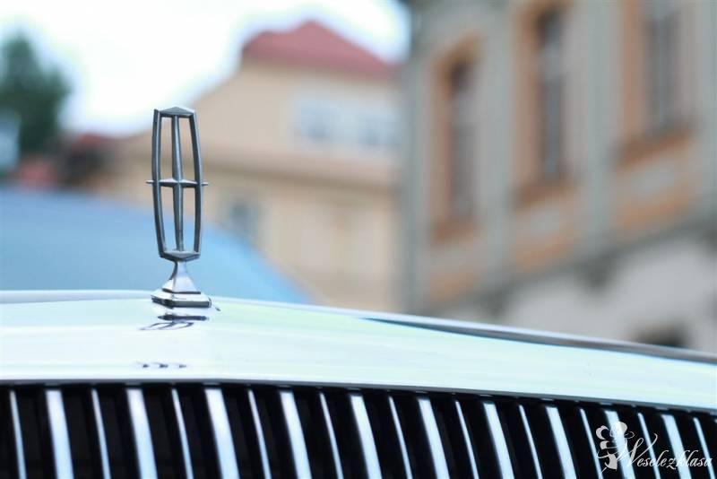 Piękna limuzyna LINCOLN TOWN CAR ROYAL  9 osobowa , Wrocław - zdjęcie 1