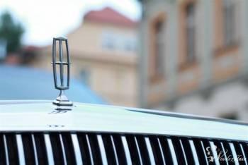 Piękna limuzyna LINCOLN TOWN CAR ROYAL  9 osobowa , Samochód, auto do ślubu, limuzyna Bolków