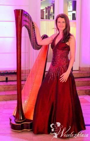 Harfa - nastrojowa, romantyczna, bajkowa muzyka!, Oprawa muzyczna ślubu Serock