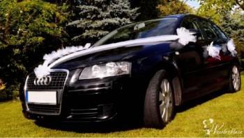 Audi A3 do ślubu! CENA 300ZŁ!, Samochód, auto do ślubu, limuzyna Bolków