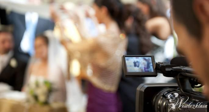 Videofilmowanie ślub - Misja i Pasja, Barcin - zdjęcie 1
