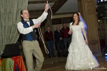 Niech Twoje wesele będzie inne od wszystkich!, Iluzjonista Czyżew