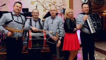 Zespół muzyczny COMES skład 5-osobowy, Zespoły weselne Szadek