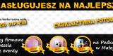 Fotobudka VIP / FotoLustro, napis LOVE / DYM /Zasługujesz na Najlepsze, Rzeszów - zdjęcie 7