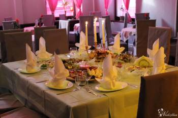 Restauracja Wspomnienie, Sale weselne Gryfice