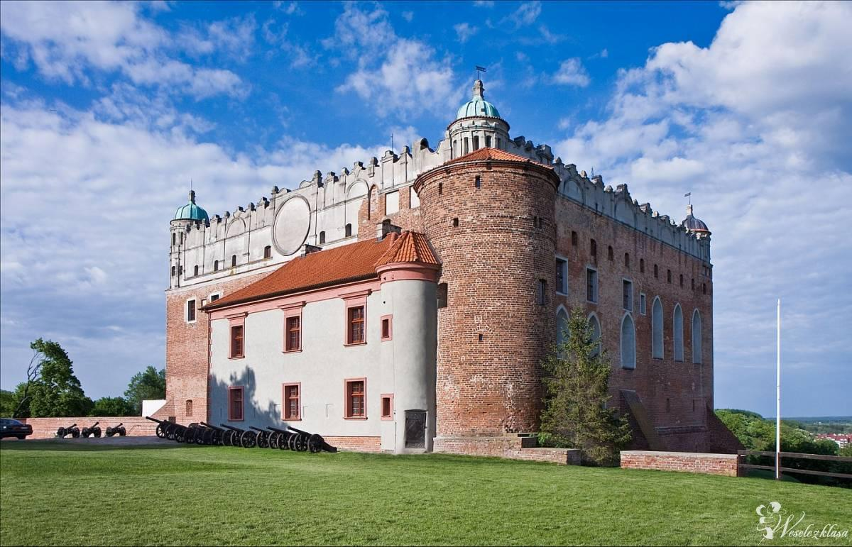 Zamek Golubski, Golub-Dobrzyń - zdjęcie 1