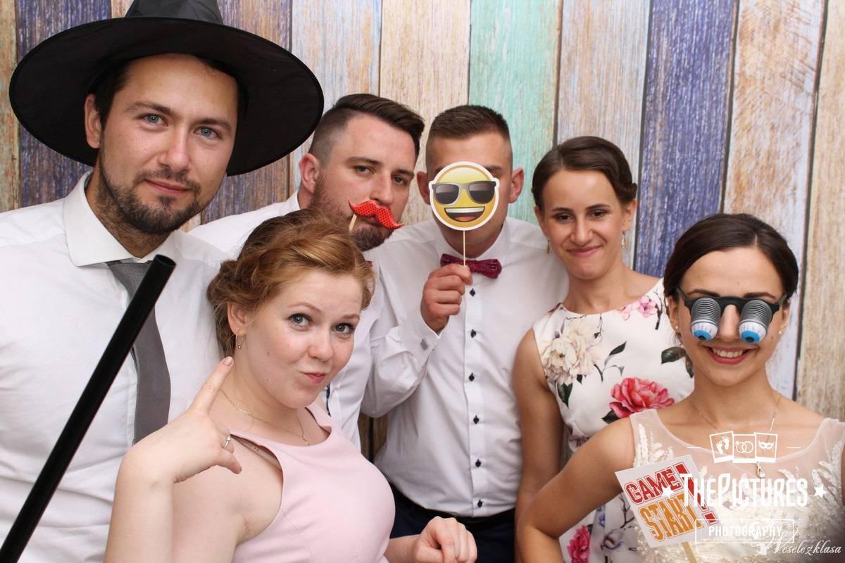 ThePictures Fotobudka to gwarancja wspaniałej zabawy na Waszym weselu!, Warszawa - zdjęcie 1