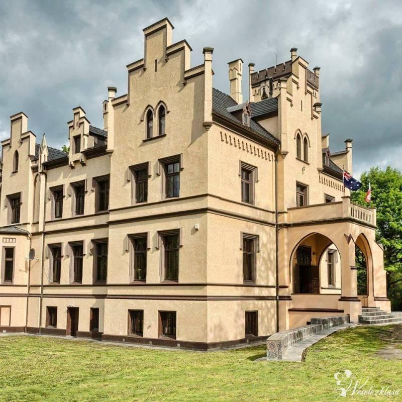 Pałac Bielice sala weselna, Kożuchów - zdjęcie 1