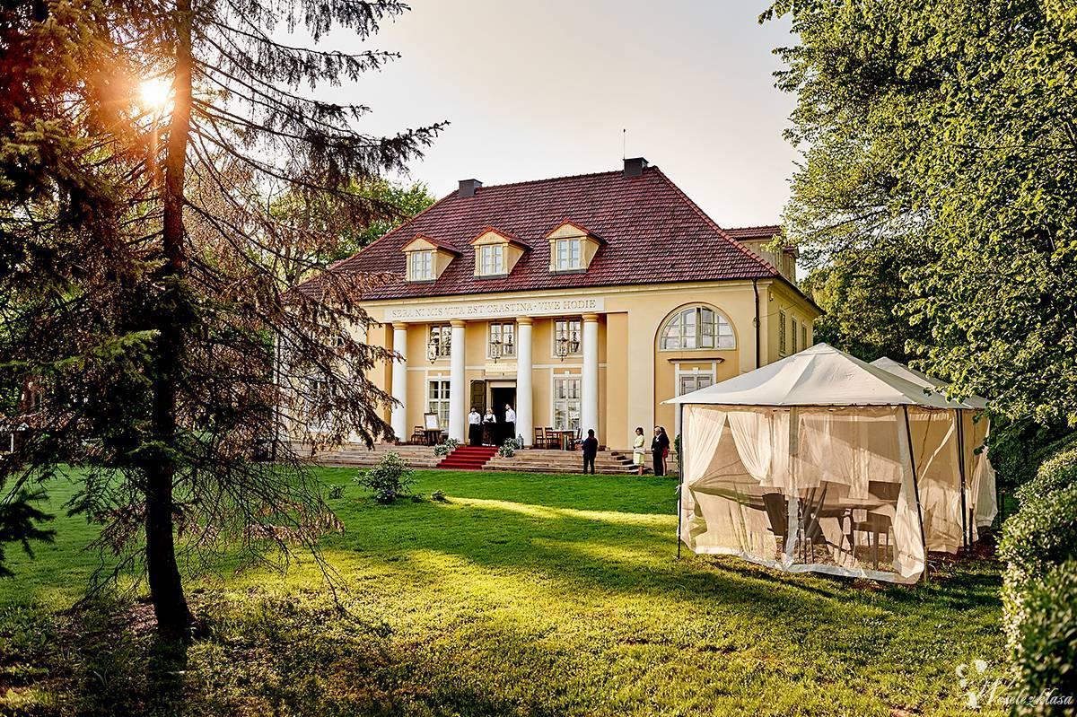Pałac Bażantarnia, Pszczyna - zdjęcie 1