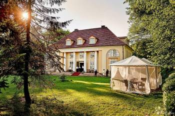 Pałac Bażantarnia, Sale weselne Pszczyna