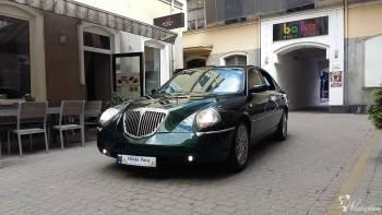 Auto - Lancia Thesis - Śluby Wesela Bale Wieczory Panien/Kawalerów VIP, Samochód, auto do ślubu, limuzyna Rzgów