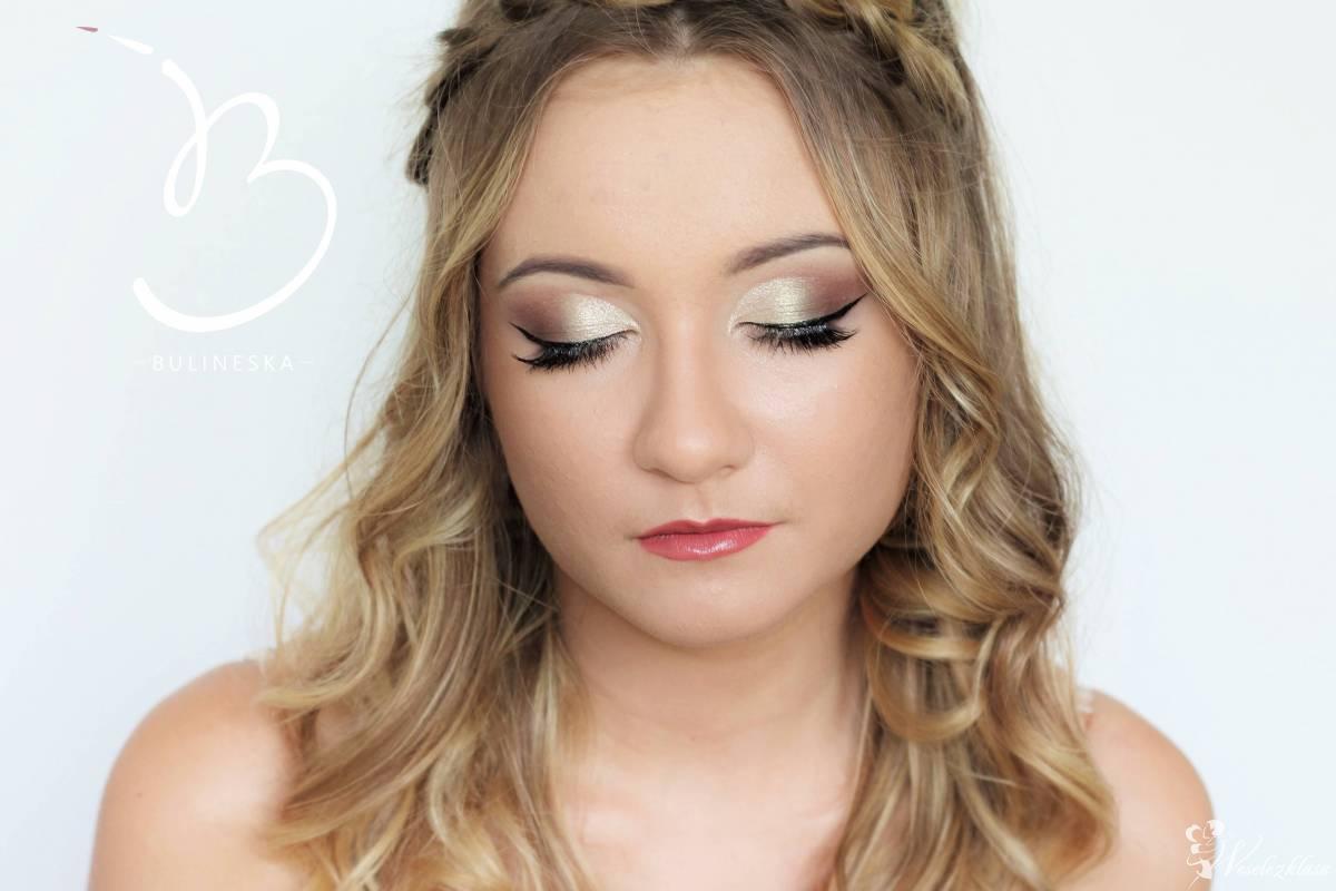 Bulineska Makeup Makijaż, Świecie - zdjęcie 1